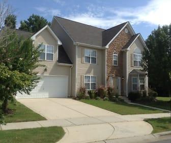7045 Tanners Creek Drive, Tanners Creek, Huntersville, NC