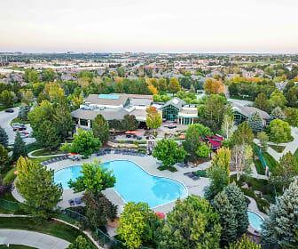 Palomino Park Resort, Shepherd Of The Hills Christian School, Centennial, CO