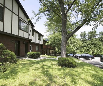 Center Grove Apartments, Port Vue, PA
