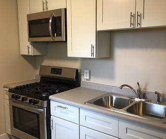 Kitchen, TVC Southside