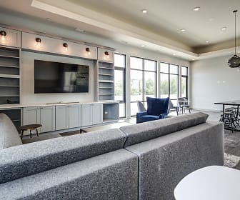 Clubhouse, 101 West