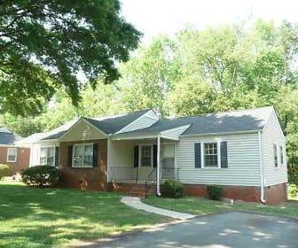 Sedgefield Apartments, Sedgefield, Charlotte, NC