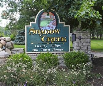 Shadow Creek, Albion Elementary School, North Royalton, OH