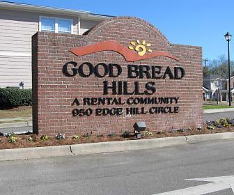 Goodbread Hills, Tallahassee, FL