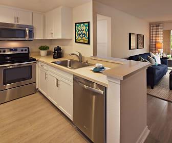 Kitchen, Solazzo Apartment Homes