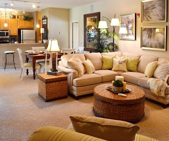 The Park Apartment Homes, Prattville, AL