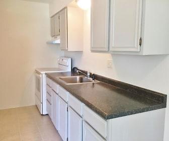 Kitchen, 303 S Center Street