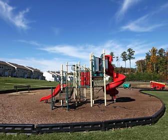 Playground, Broadwater Townhomes