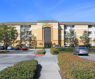 Furnished Studio - San Jose - Airport, North San Jose, San Jose, CA
