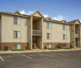 Bremen Park Apartments, Bremen, IN