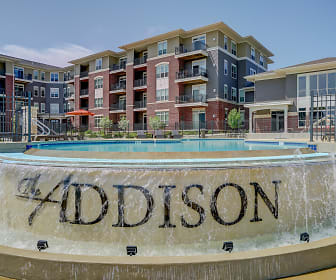 The Addison, Fitchburg, WI