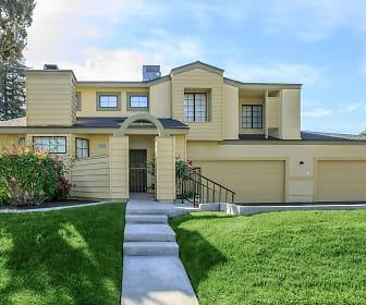 LAURELWOOD WEST VILLAS, Rosedale, CA