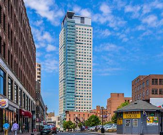 view of building exterior, Hartford 21