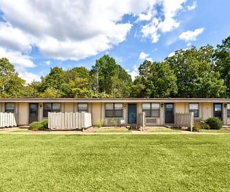 Parkville Apartments, Tuppers Plains, OH