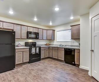 Kitchen, Bridgestone Crossing