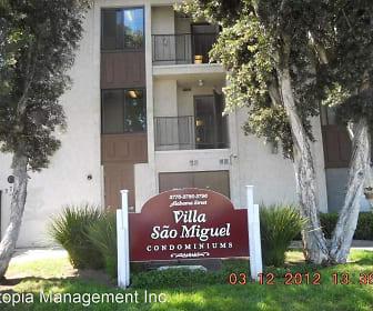 3796 Alabama St #A310, University Heights, San Diego, CA