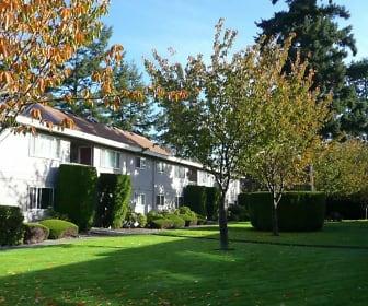 The Village Apartments, Pacific, Lakewood, WA