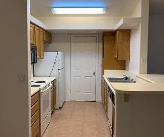 Kitchen, 2920 Simitan Dr Unit A