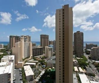 400 Hobron Ln Apt 615, Honolulu, HI