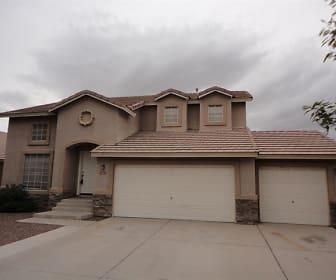 382 N Hudson Place, Chandler, AZ