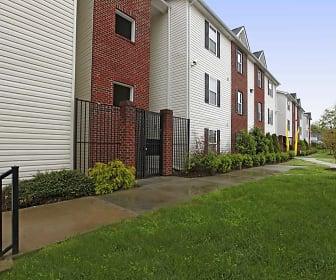 Campus East - Lease By The Bed, Greensboro, NC