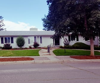 2239 Wynkoop Drive, Palmer Park, Colorado Springs, CO