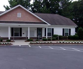 Building, Andrews Park