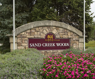 Sand Creek Woods, Fishers, IN
