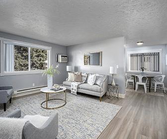 Morton Meadows Apartments, Westpointe, Salt Lake City, UT