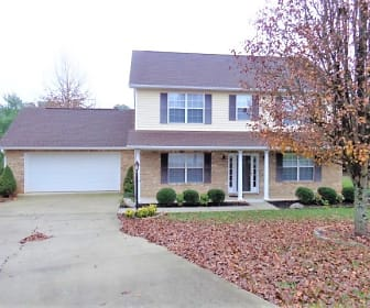 1105 Avocet Lane, Northshore Elementary School, Knoxville, TN