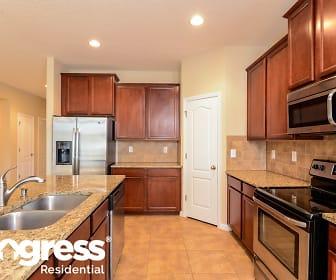 Kitchen, 402 Blakely Ct