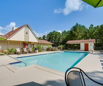 Pool, Meadow Wood Apartments