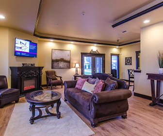 Living Room, 8Hundred West
