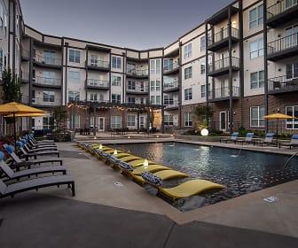 view of pool, Avenue Madison Lofts