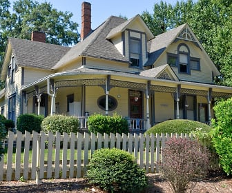 Victorian Village Apartments, Marietta, GA