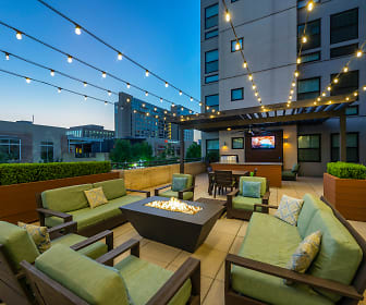 The Lofts at CityCentre, 77024, TX
