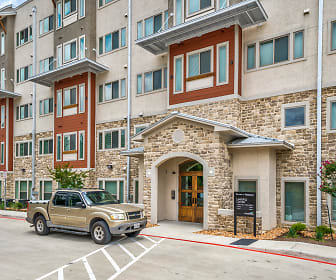 Village at Roosevelt Apartments, San Antonio, TX