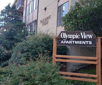 9800 5th Ave NE, Olympic View Elementary School, Seattle, WA