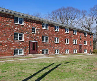 Building, Country Manor Apartments