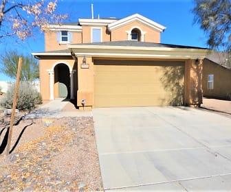 8416 W Redshank Drive, Valencia West, AZ