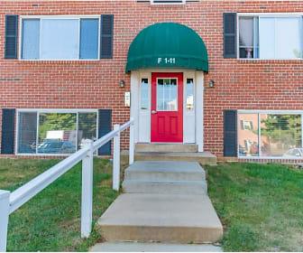Allandale Village Apartments, Wilmington Manor, DE