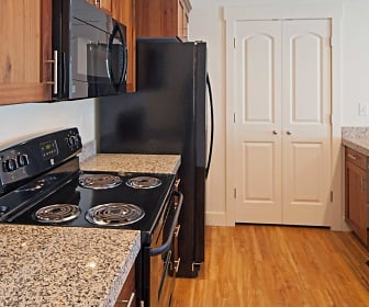 Kitchen, Kays Crossing