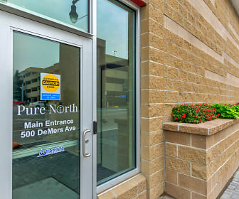 Pure North, Grand Forks, ND