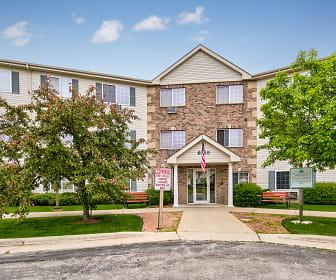 Aspenwood Glen, Bradley Estates, Milwaukee, WI