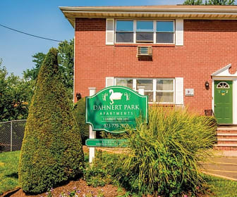 Dahnert Park Apartments, Garfield, NJ