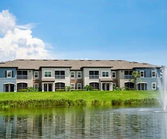 Colonial Grand at Hampton Preserve, Pebble Creek, FL