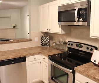 Kitchen, 2725 Kennedy Ct