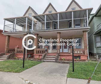 1926 E 120th St, Fairview Court, Cleveland, OH