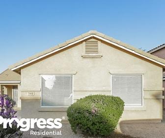 2418 S 65th Dr, Estrella, Phoenix, AZ