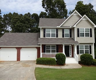 4649 Camelot Drive, Douglas County, GA